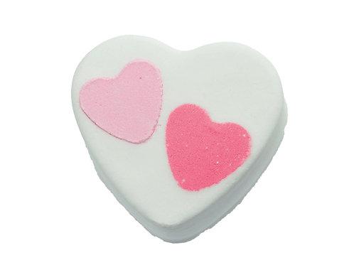 Heart to Heart Bath Blaster
