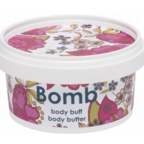 Body Buff Body Butter