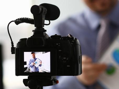 Promocyjne wideo dla Ciebie lub Twojej firmy