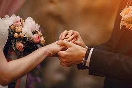 Filmowanie ślubów - z innej perspektywy