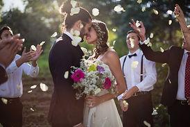 Fotograf ślubny - z innej perspektywy