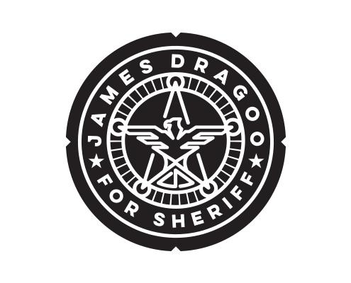 Dragoo For Sheriff