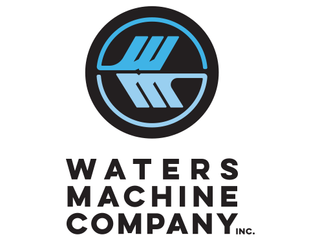 Waters Machine Company