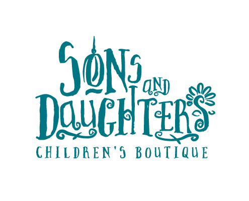 Sons and Daughters Children's Boutique