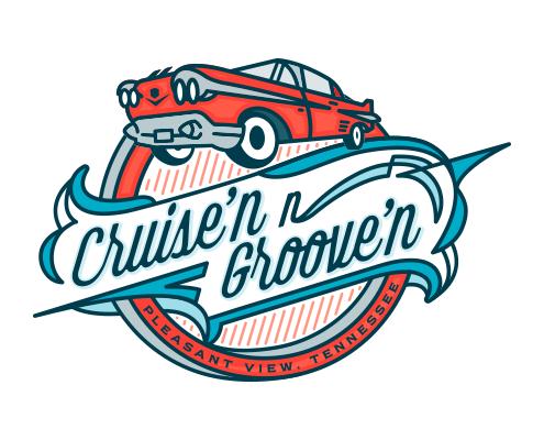 Cruise'n N Groove'n Event