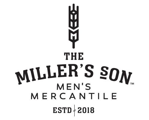 The Miller's Son