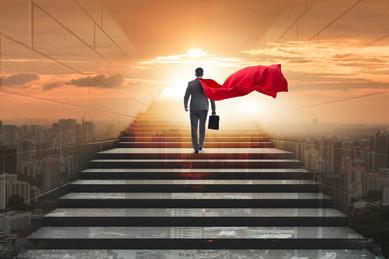 Die Kraft der Selbstmotivation