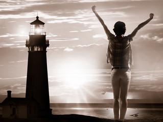 Wie Sie in nur 20 Stunden Ihr wahres ICH wieder entdecken und  Ihre Potenziale entfalten!