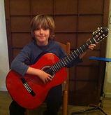 חוג לימוד גיטרה בחיפה