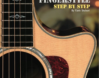 Fingerstyle Step By Step