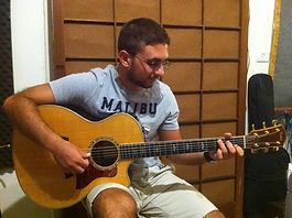 שיעורי גיטרה בחיפה