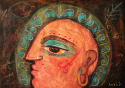 Monk, 2003