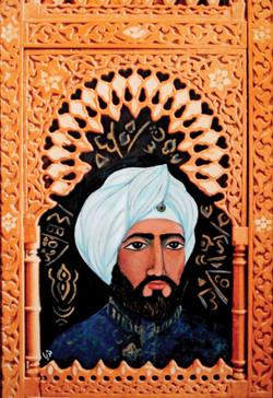 Shahrayar, 1986