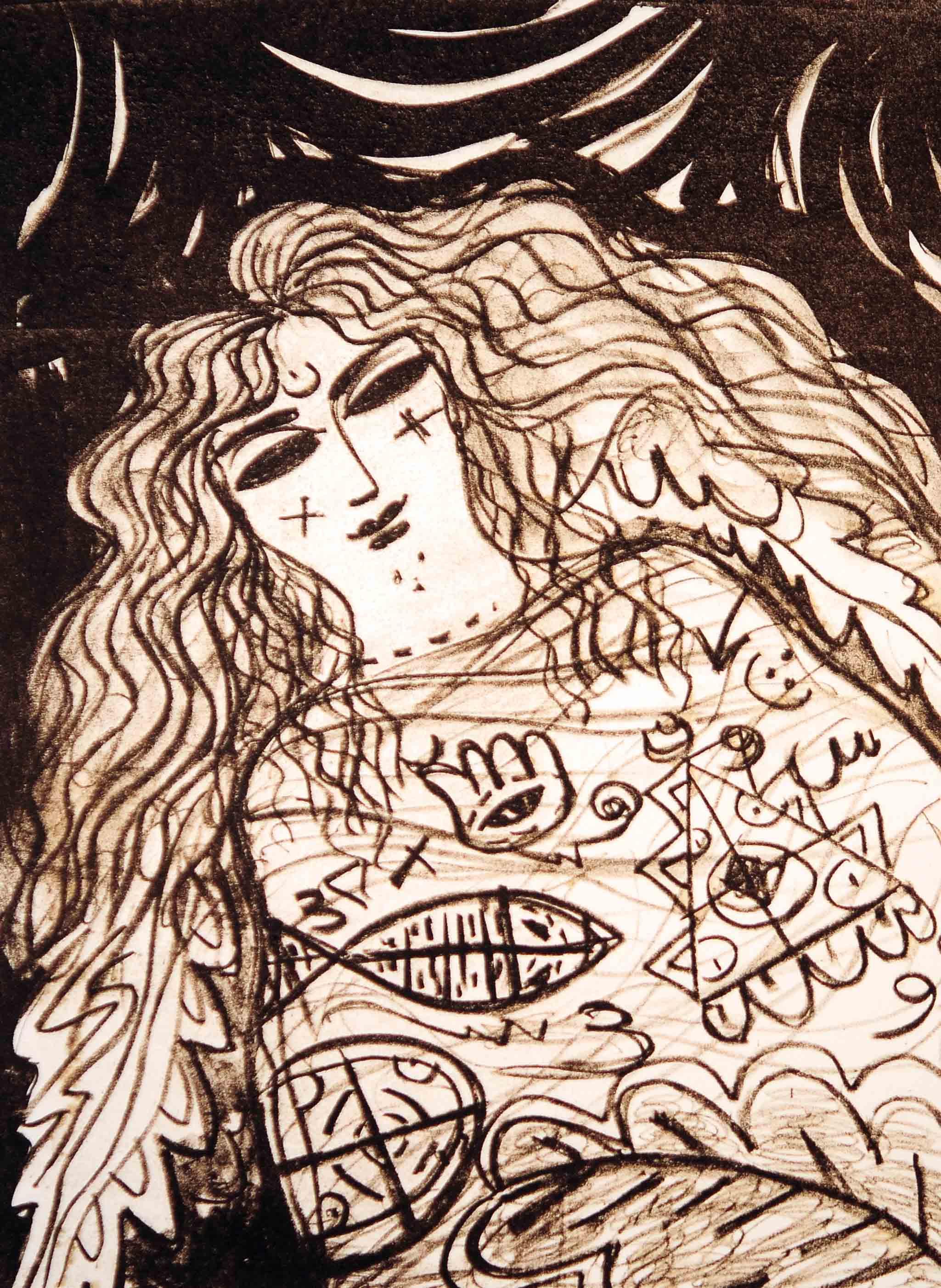 Amulet, 1997