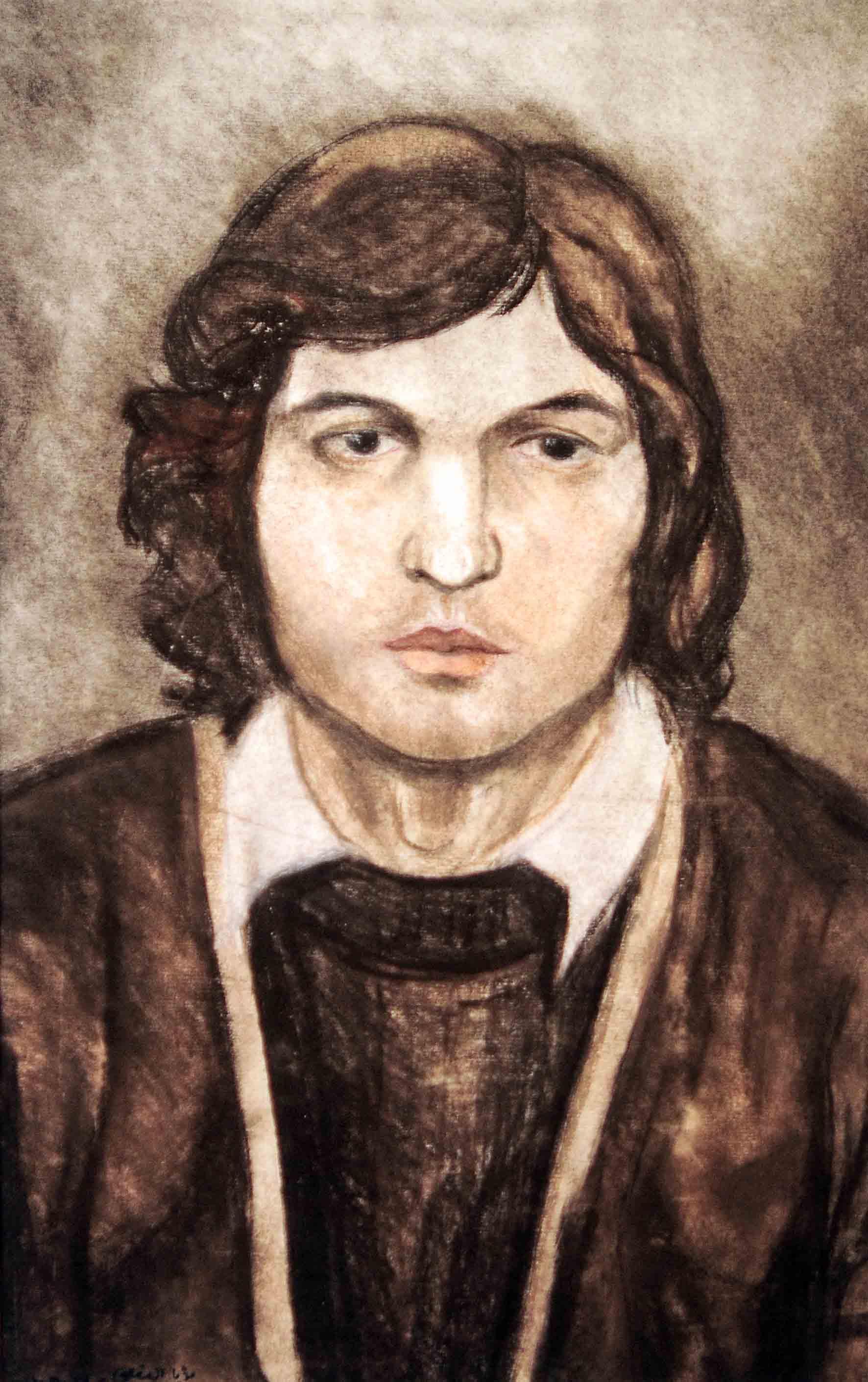 Sergei, 1977