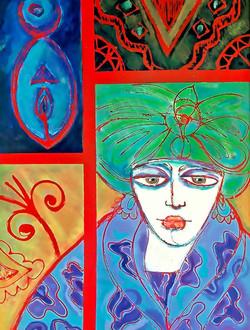 Sharazad II, 1996