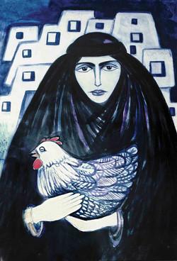 Chicken, 1984