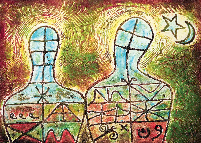 Moon's Whisper, 1998
