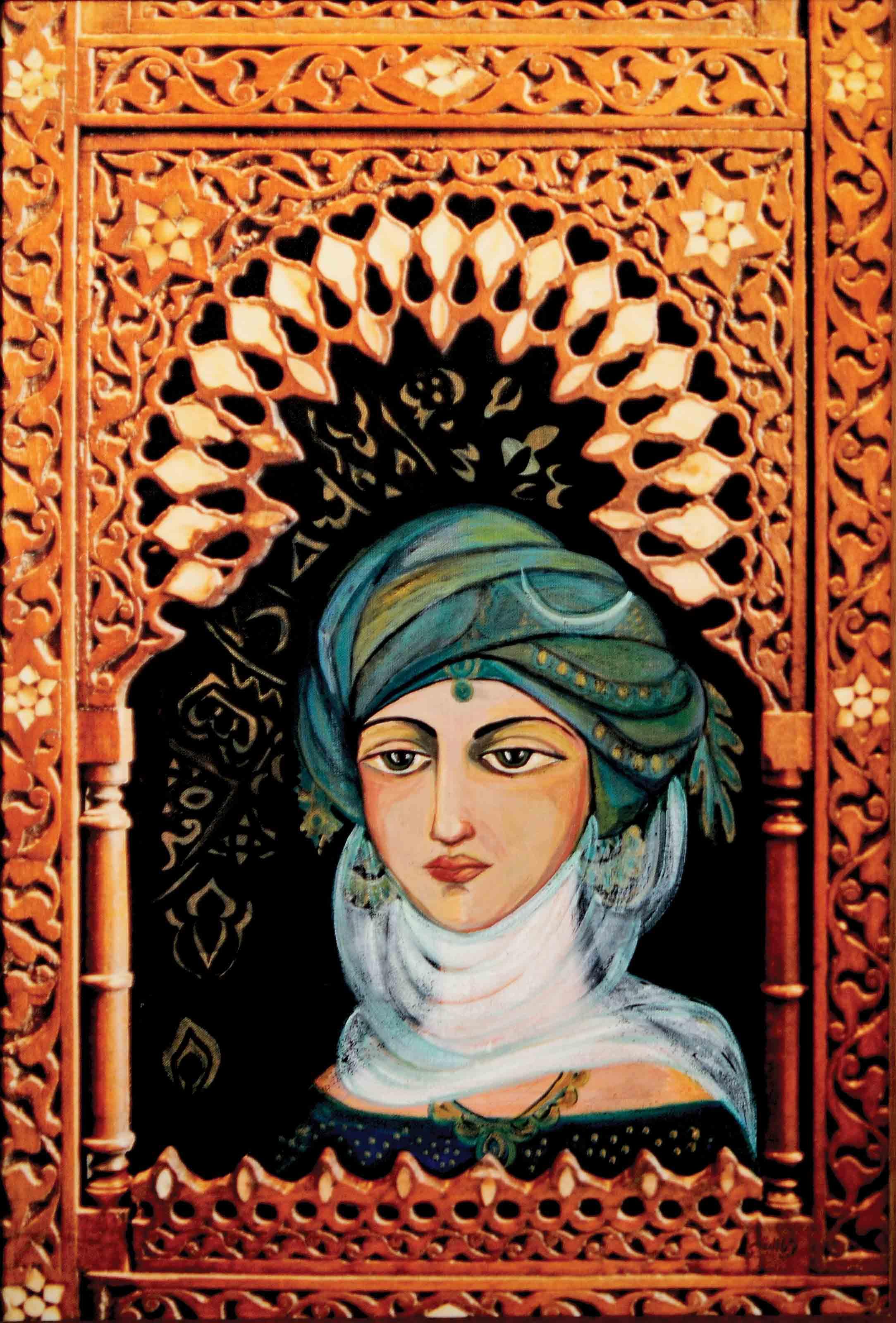 Shahrazad, 1986
