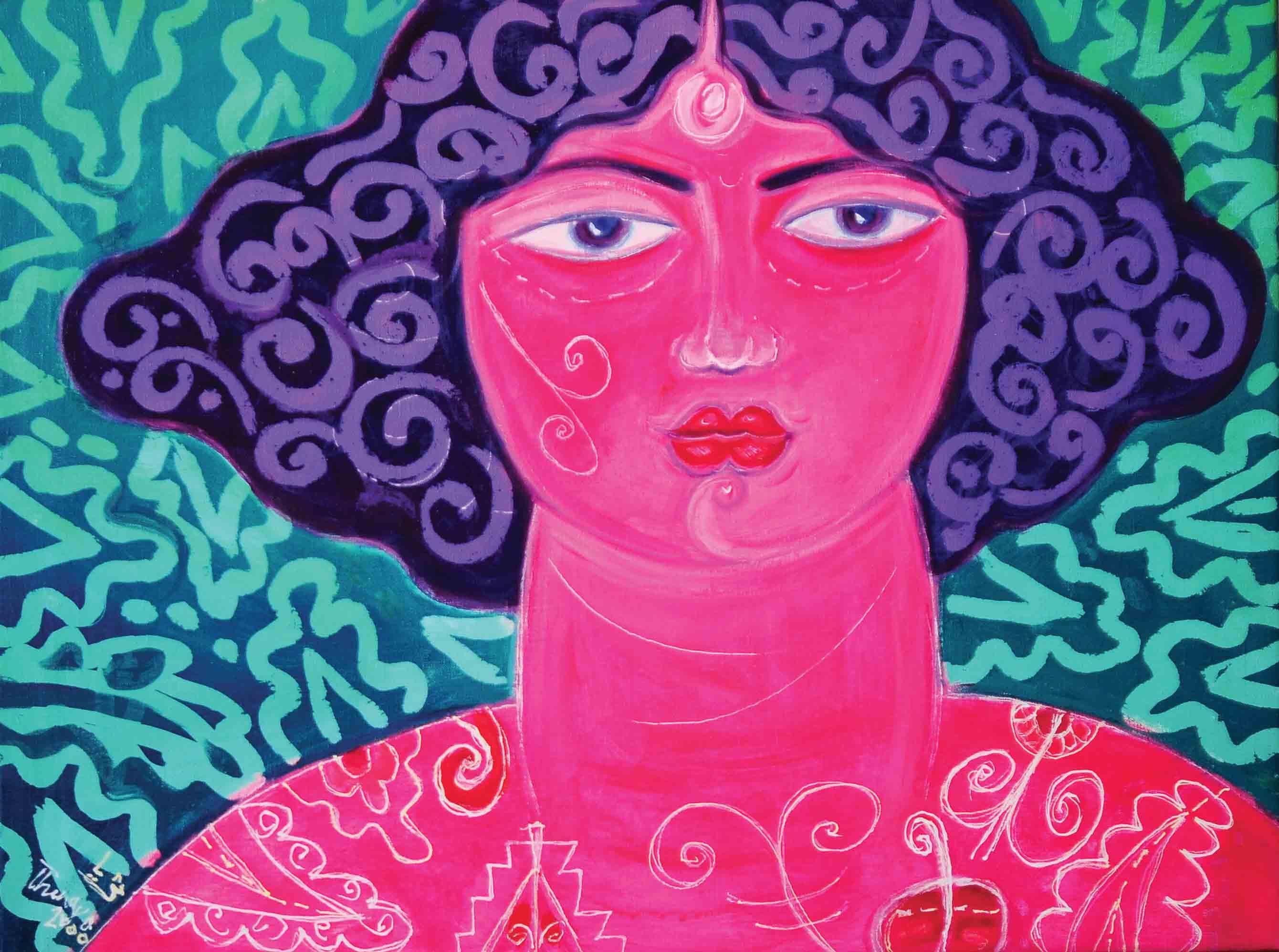 Pink, 2000