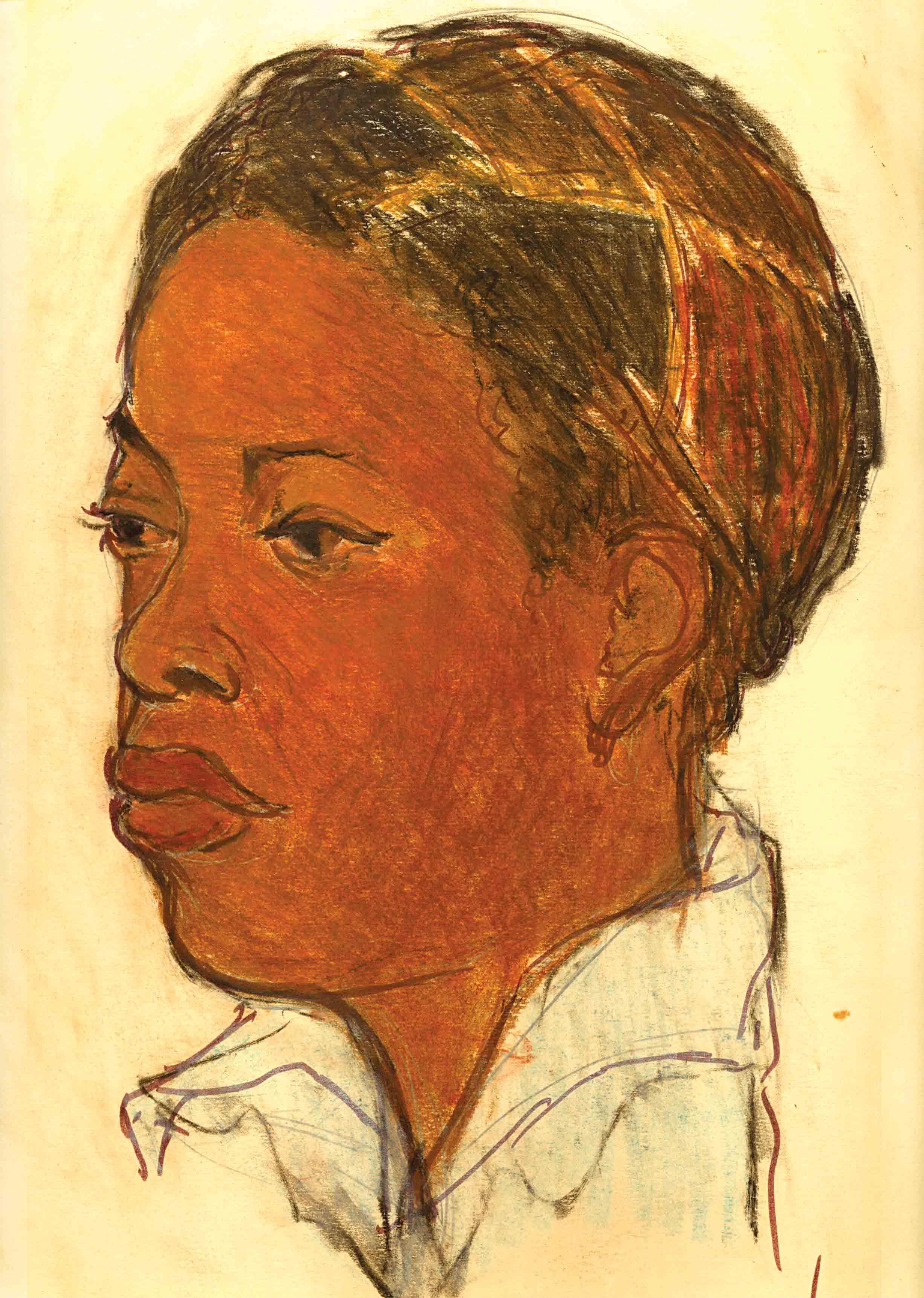 Mademoiselle Ani, 1978