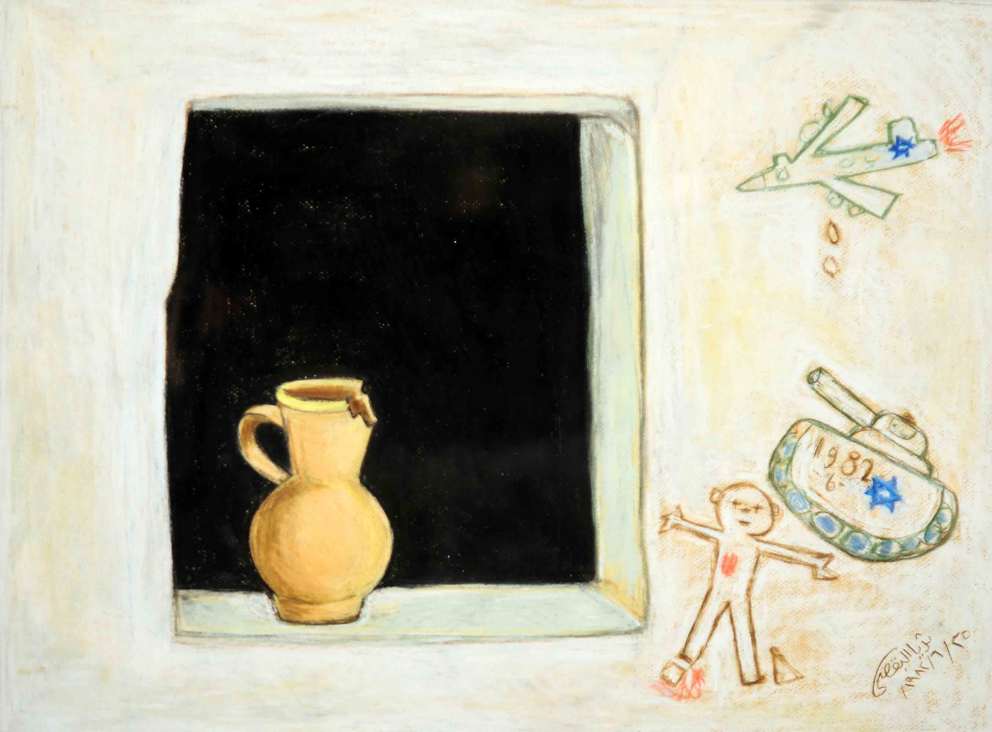 The Window, 1982