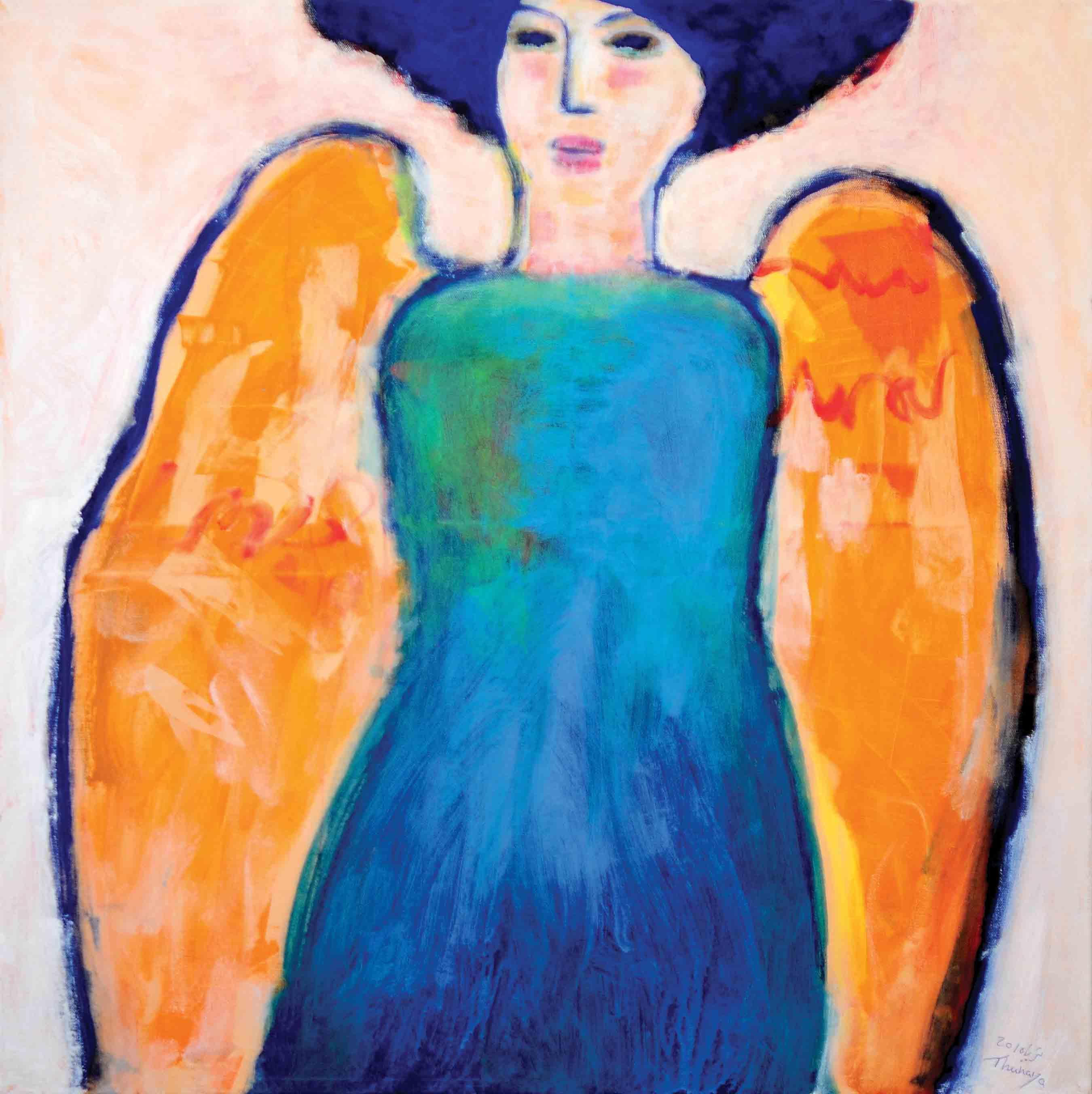 Angel, 2010