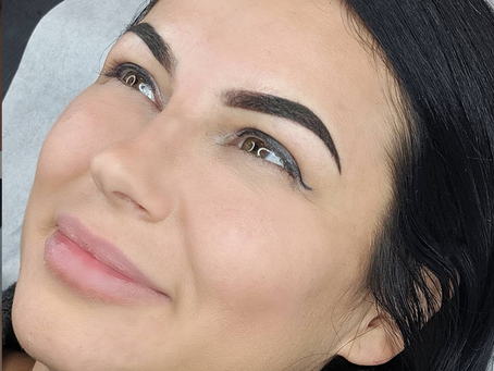 What To Know Before You Get Your Brows Done
