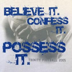 Trinity Athletics