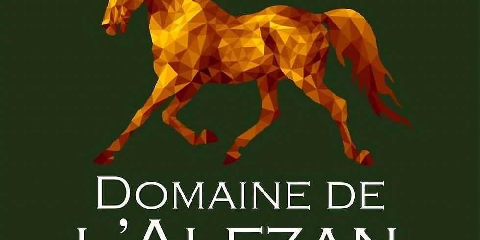 Domaine de l'Alezan
