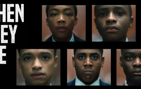"Review of ""When They See Us"""