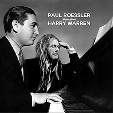 Paul Roessler reimagines harry Warren.pn
