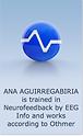 Ana Aguirregabiria Neurofeedback logo.pn