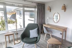 Camilla Banks Interior Design Captains House