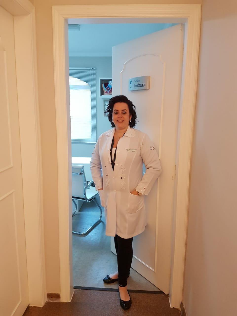 Dra Bianca Lais Guelfi - Fisioterapia