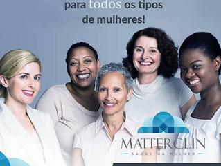 Venha para a Matterclin!