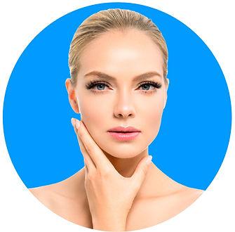 Perfilamiento facial lipoestructuracion facial beatriz restrepo manizales clinica estetica grasa facial