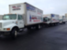 park ridge movers