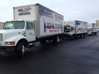 Naperville Movers