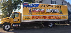 Chicago moving company