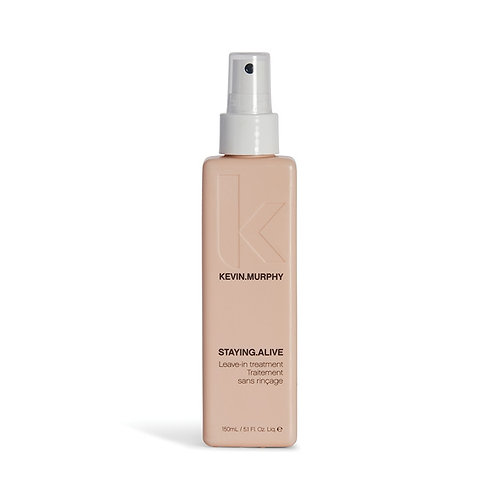 STAYING.ALIVE   Kevin.Murphy