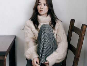 8 BEST SONG HYE KYO HAIRSTYLES