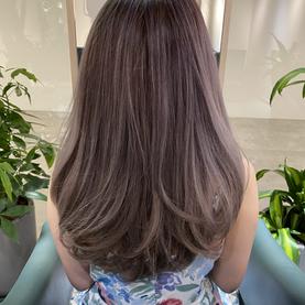 Enso hair studio Soft Pastel
