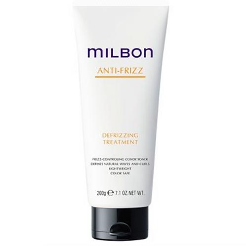 Anti-Frizz Treatment | Milbon