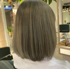 Enso hair studio Colour Kym