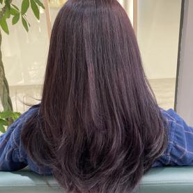 Enso hair studio Colour