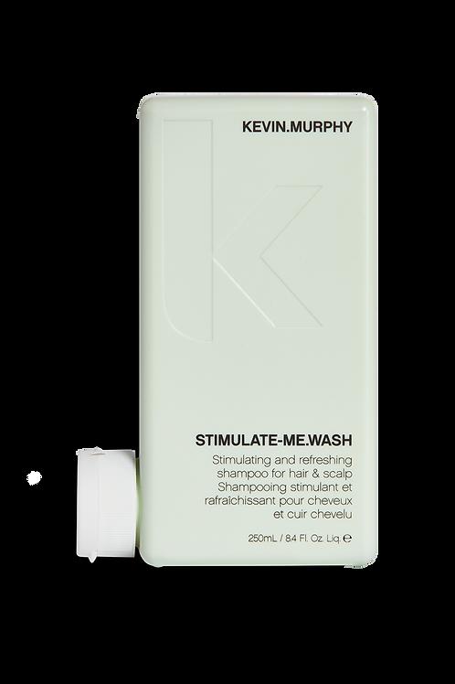 STIMULATE.ME WASH   Kevin.Murphy