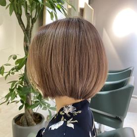 Enso hair colour