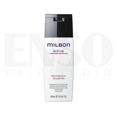 Repair Shampoo   Milbon