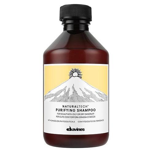Purifying Shampoo | Davines